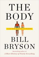 the body - bill bryson | www.delanceyplace.com